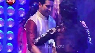 """Akshara and Naitik Hot Dance in """"Yeh Rishta Kya Kehlata Hai"""""""