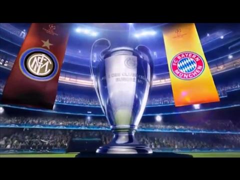 Termin Champions League Finale