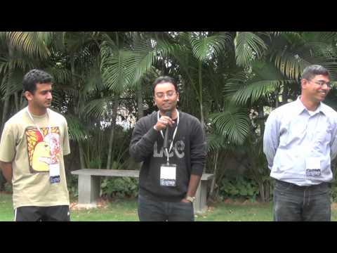 Bangalore Data Hacknight - Intro
