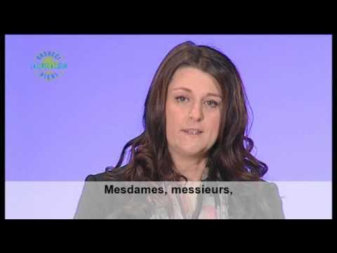 Clip de campagne du CSA pour les territoriales (25/11)
