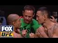 Watch Jose Aldo vs. Max Holloway Weigh-In   UFC 212