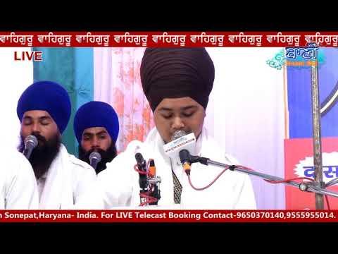 Baba-Parampreet-Singh-Nathmalpur-Wale-Sonepat-Samagam-23-Feb-2019