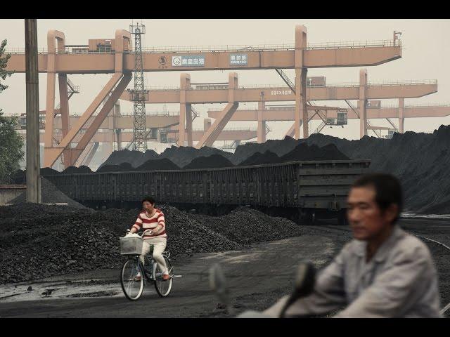 與煤共存的中國