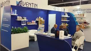 Компания АВЕНТИН приняла участие на выставке FachPack 2018.