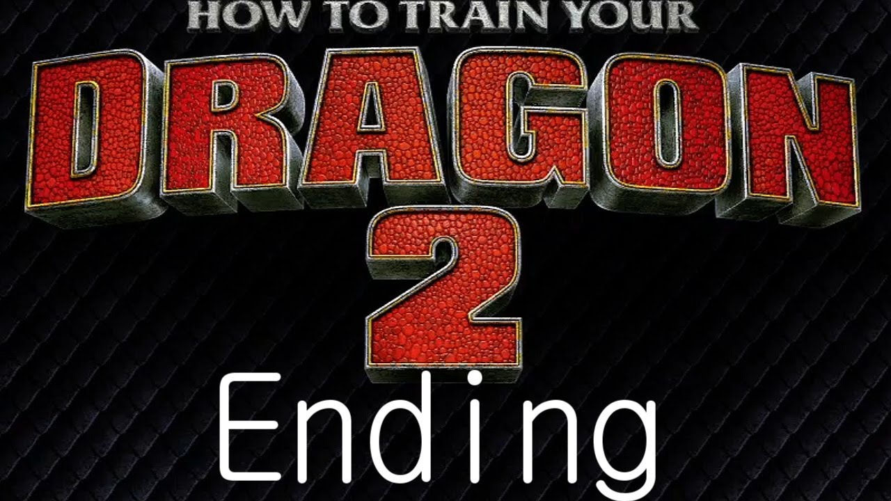 How To Train Your Dragon 2 Walkthrough  Ending  Crown Of The Alpha:  Tournament