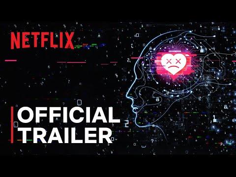 The Social Dilemma   Official Trailer   Netflix