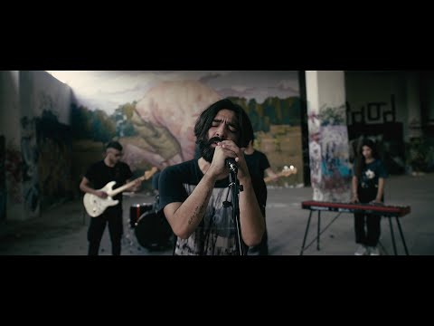 Nothing But Thieves - Itch (Jack In The Box Cover)
