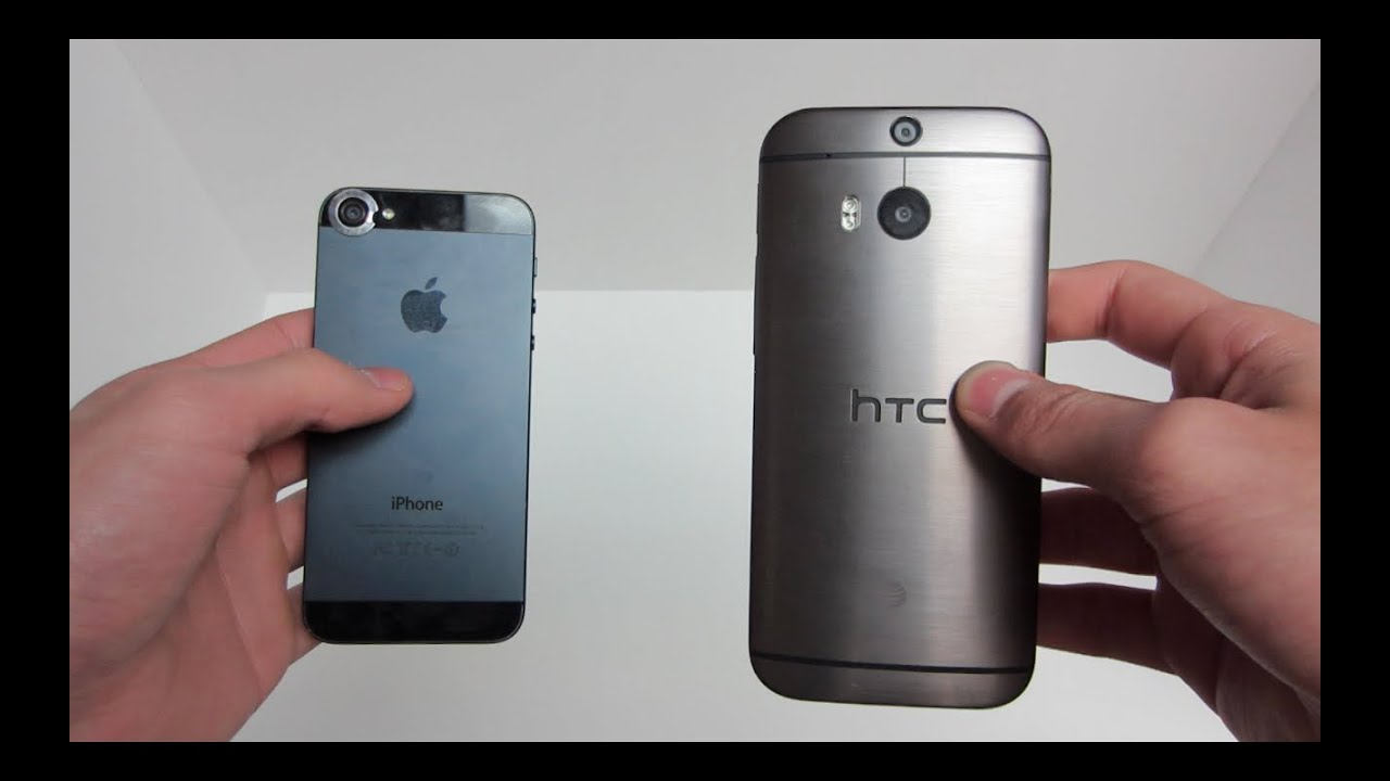 iphone 5s screen size htc one m8 vs iphone 5s screen size 14866