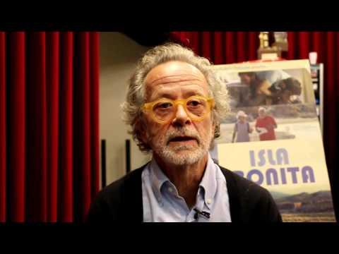 Entrevista a FERNANDO COLOMO