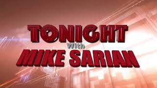 Tonight with Mike Sarian / Nora Hovsepian