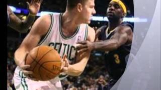 Luke Harangody Tribute Mix Video With Celtics (HD) Highlights