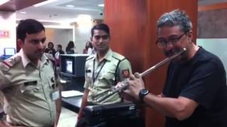 Rajeev Raja Security Jam