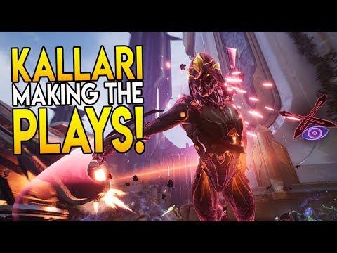 "Paragon Kallari Gameplay ""MAKING THE PLAYS! INSANE KALLARI JUNGLE!"" BEST BUILD"