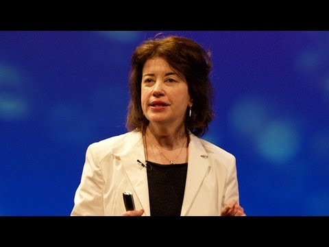 The surprising science of happiness - Nancy Etcoff