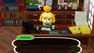 Isabelle in Super Smash Bros  Ultimate Reveal Trailer Switch 2018