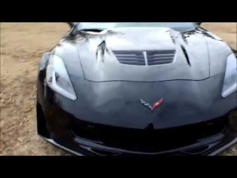 2016 Corvette Z07 >> 2016 Chevrolet Corvette Z06 z07 Package For Sale in