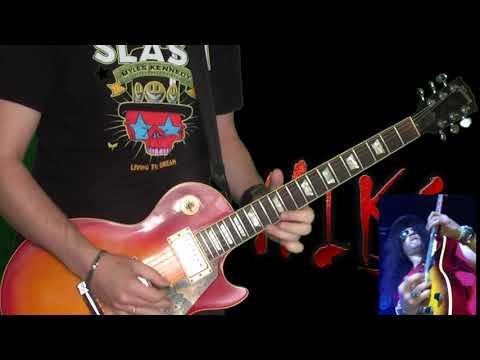 Niko/Slash – My Antidote Mash Up