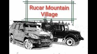 Download lagu Drumetie La Stana - Rucar Arges Romania - fara covid