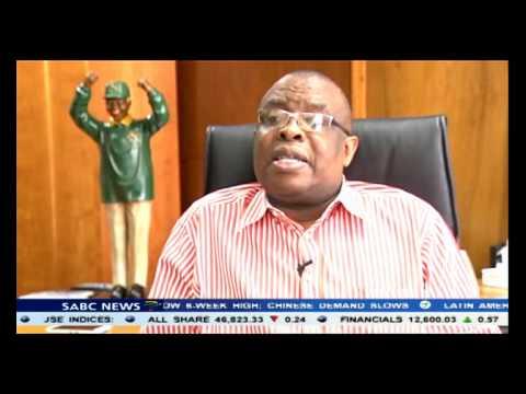 SABC conveys its condolences to Lesego Motsepe's family
