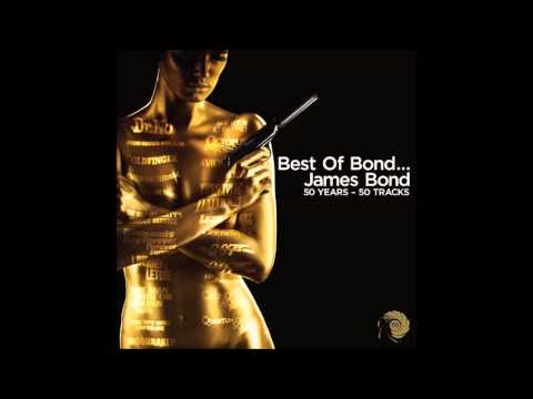 The John Barry Orchestra-James Bond Theme (From Dr No )