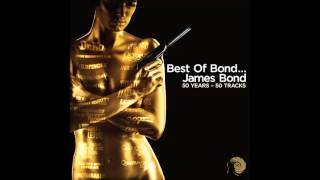 The John Barry Orchestra-James Bond Theme (From dr No )(CD 1 Track 01 The 23-track single-disc edition and deluxe edition of Best Of Bond... James Bond both feature the themes from all 22 Bond films released since ..., 2013-06-06T20:49:44.000Z)