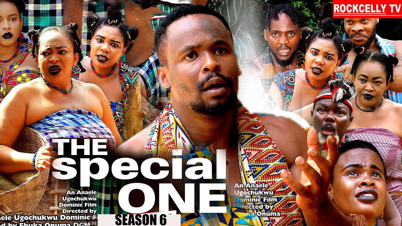 Download SPECIAL ONE (SEASON 6) NEW BLOCKBUSTER MOVIE - ZUBBY MICHEAL  Latest 2020 Nollywood Movie || HD