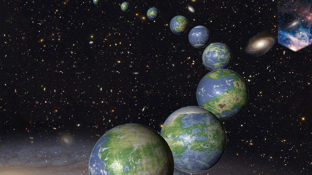 NASA planet discovery: Kepler space telescope finds 1,284 ...