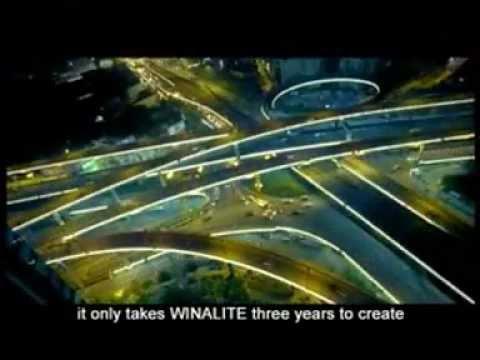 Winalite Un Mundo un equipo un sueño thumbnail
