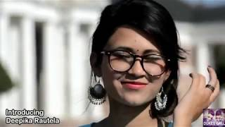 Teri Nazron Ne Kuch Aisa Jadoo Kiya | Marriage Crush Love Story | Hindi Song 2019 (Lut Gaye) Toshi