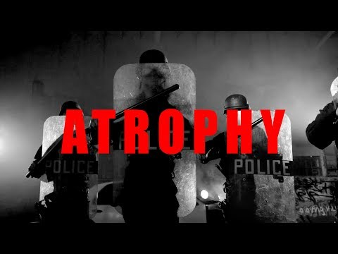 3TEETH - Atrophy  [OFFICIAL VIDEO]