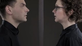 Repeat youtube video Nephew - Gå Med Dig Feat. Marie Key