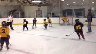 Quinn ice hockey