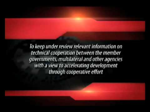 The Colombo Plan Cooperate Video for National Institute of Education, Sri Lanka - (Part 1)
