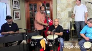 Ensalada De Pulpo perform Intense