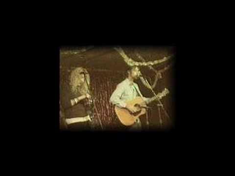 Lagan and Kesha Sebert sing Dead Flowers