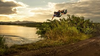 Red Bull: Don't Mind the Road Gap - Wakecation - Ep 3