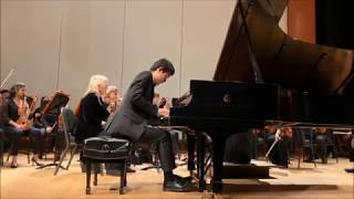 Rachmaninoff: Concerto No. 3 Op. 30 in D minor, 1. Allegro ma non tanto