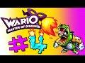 Wario: Master of Disguise Episode 4: Carpaccio enters the fray!