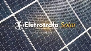 Eletrotrafo Solar    Grupo COMTRAFO