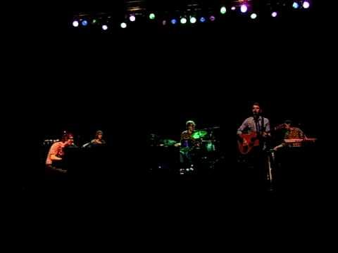 Ben Folds covering Ke$ha's Sleazy Columbus OH 11/8/10