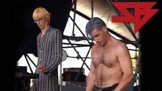 Rammstein - 1996.08.18 - Köln [Full Show] [Proshot] HQ