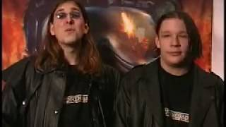 Be A Renegade 2002 USA tour