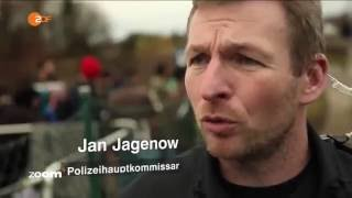 Deutschlands Polizei - ASYL ÜBERFORDERT DOKU 2016