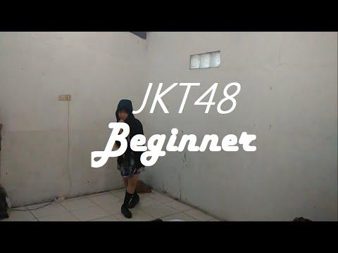 JKT48 - BEGINNER DANCE COVER