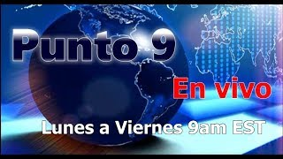 Punto Nueve - Noticias Forex del 27 de Marzo del 2020