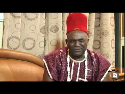 Throne of War   -   Nigeria Nollywood Movie 2014
