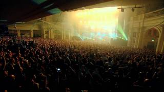 Faithless - Passing The Baton - Live From Brixton - Released March 19th