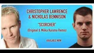 Christopher Lawrence & Nicholas Bennison - Scorcher