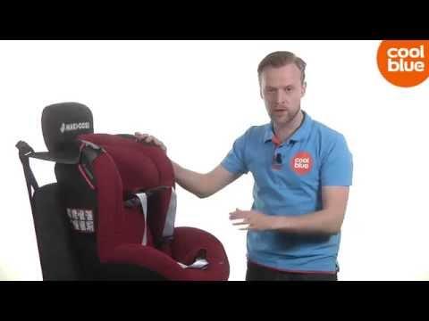 Maxi-Cosi Tobi Autostoel Productvideo (NL/BE)