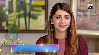 Bechari Qudsia - Episode 51 Promo - Tonight at 7:00 PM only on Har Pal Geo